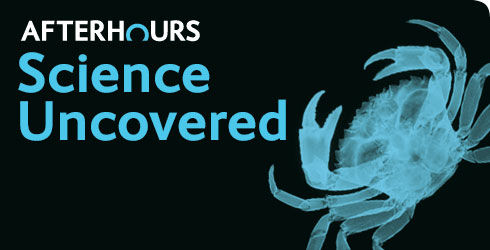 Science Uncovered banner